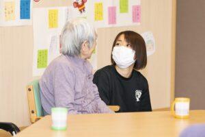 介護職員【新卒】